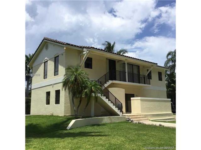 3591 Stewart Ave, Coconut Grove, FL 33133 (MLS #A10337778) :: Green Realty Properties