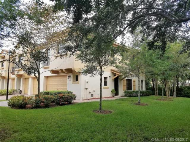 6093 Grand Cypress Cir W, Coconut Creek, FL 33073 (MLS #A10338242) :: Stanley Rosen Group