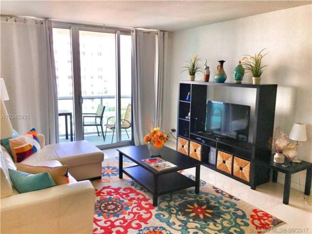 3901 S Ocean Dr 10D, Hollywood, FL 33019 (MLS #A10342931) :: Green Realty Properties
