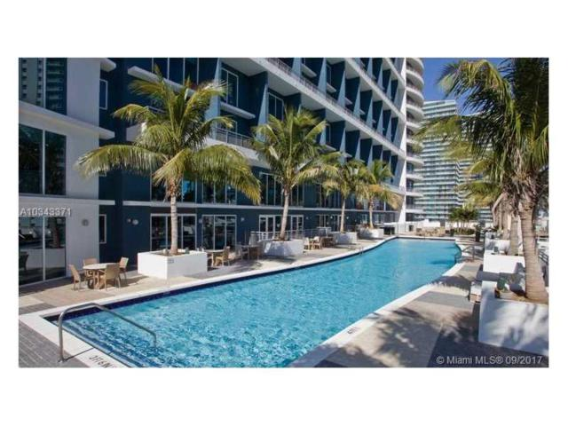 60 SW 13th St #2224, Miami, FL 33130 (MLS #A10343371) :: The Teri Arbogast Team at Keller Williams Partners SW