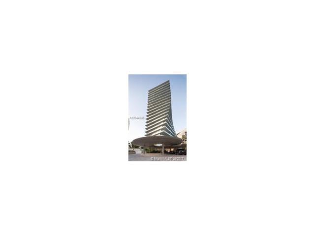 2669 S Bayshore Dr 403N, Miami, FL 33133 (MLS #A10344298) :: The Riley Smith Group