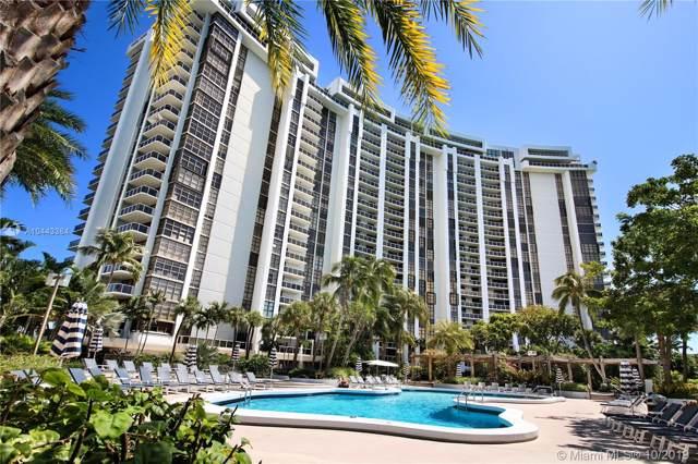 9 Island Ave #1714, Miami Beach, FL 33139 (MLS #A10443384) :: ONE Sotheby's International Realty