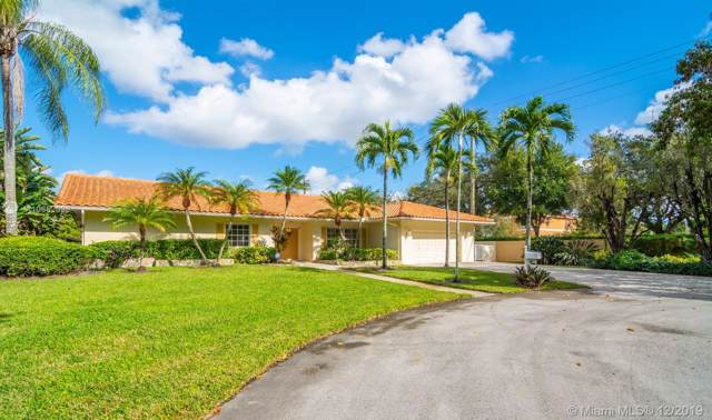 12541 NW 1 PLACE, Plantation, FL 33325 (MLS #A10652098) :: The Teri Arbogast Team at Keller Williams Partners SW