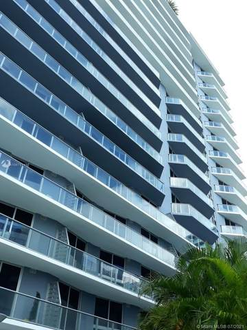 1010 SW 2nd Ave #903, Miami, FL 33130 (MLS #A10673149) :: Green Realty Properties