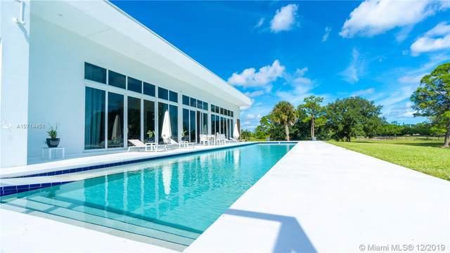 1901 SE Ranch Road, Jupiter, FL 33478 (MLS #A10714451) :: Green Realty Properties