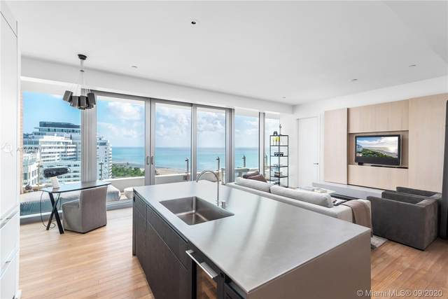 2901 Collins Ave #1408, Miami Beach, FL 33140 (MLS #A10718791) :: The Riley Smith Group