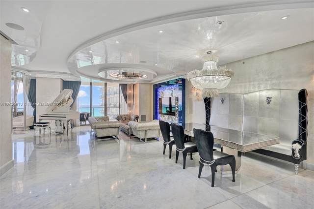 9705 Collins Ave 2004N, Bal Harbour, FL 33154 (MLS #A10731910) :: Green Realty Properties