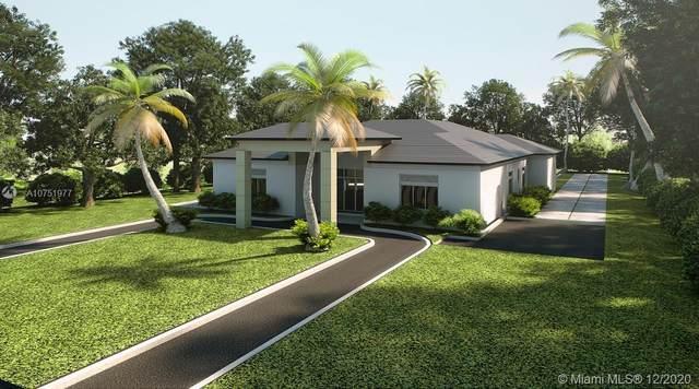 8201 SW Sw 58 St, Miami, FL 33143 (MLS #A10751977) :: Prestige Realty Group