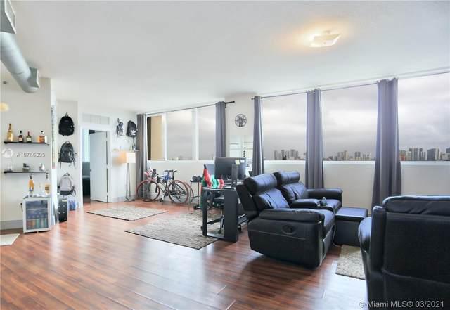 1 Glen Royal Pkwy #503, Miami, FL 33125 (MLS #A10766605) :: Green Realty Properties