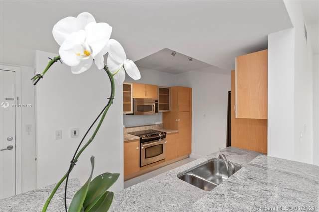 2775 NE 187th St #214, Aventura, FL 33180 (MLS #A10910166) :: Carole Smith Real Estate Team