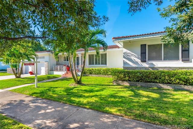 2850 SW 4th Ave, Miami, FL 33129 (MLS #A10966793) :: The Riley Smith Group