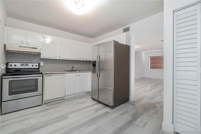 8245 NW 6th Ter #207, Miami, FL 33126 (MLS #A10984976) :: Green Realty Properties