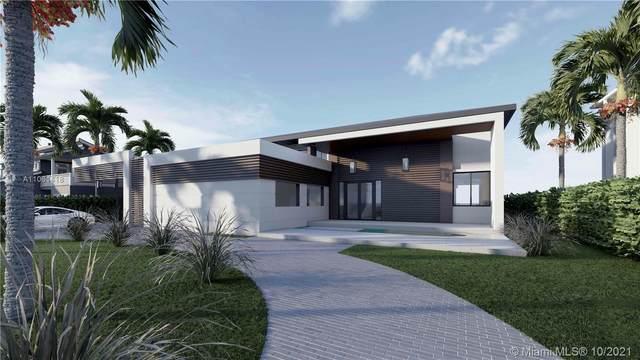 1001 San Pedro Ave, Coral Gables, FL 33156 (#A11061418) :: Posh Properties