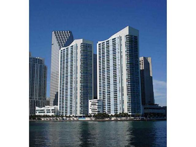 335 S Biscayne Bl #2608, Miami, FL 33131 (MLS #A2089019) :: Green Realty Properties