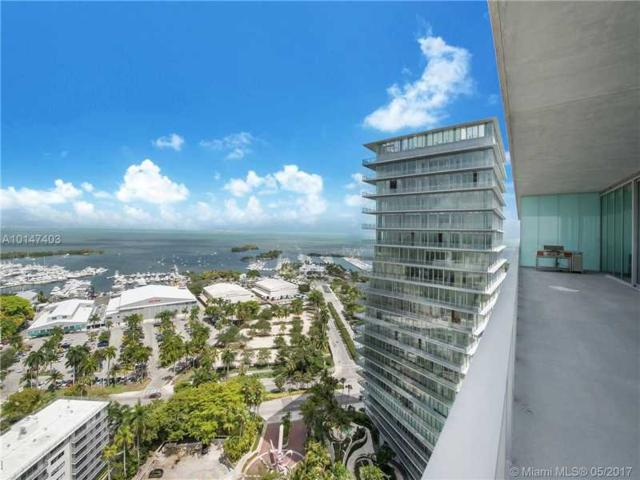 2669 S Bayshore Drive 1803-N, Miami, FL 33133 (MLS #A10147403) :: The Riley Smith Group