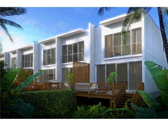 2451 NE 135th St B, North Miami, FL 33181 (MLS #A10210747) :: Green Realty Properties