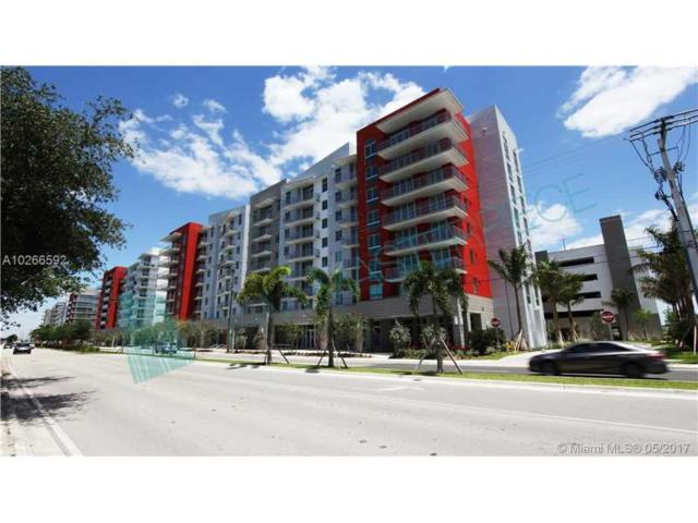 7661 NW 107 Ave #306, Doral, FL 33178 (MLS #A10266592) :: The Teri Arbogast Team at Keller Williams Partners SW
