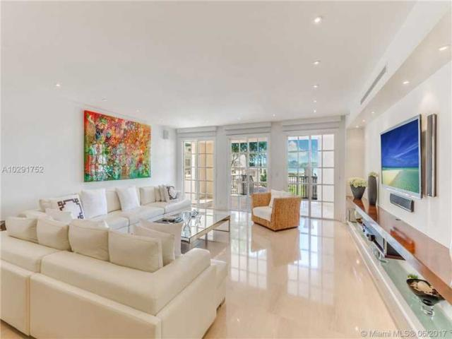 2111 Fisher Island Dr #2111, Miami Beach, FL 33109 (MLS #A10291752) :: The Riley Smith Group