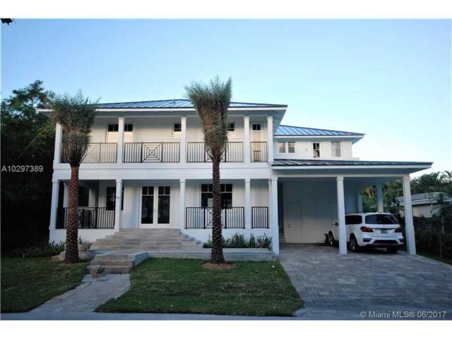 325 Ridgewood Rd, Key Biscayne, FL 33149 (MLS #A10297389) :: The Riley Smith Group