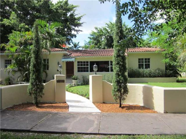 3275 Riviera Dr, Coral Gables, FL 33134 (MLS #A10305146) :: The Riley Smith Group