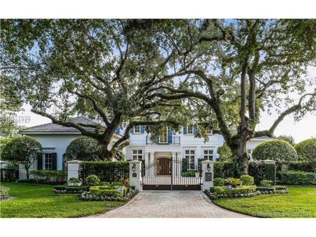 1200 Blue Rd, Coral Gables, FL 33146 (MLS #A10327530) :: The Riley Smith Group