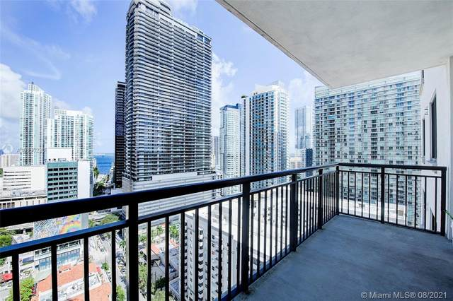 999 SW 1st Ave #2402, Miami, FL 33130 (MLS #A10330220) :: GK Realty Group LLC