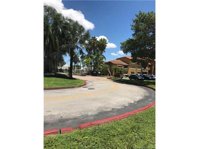 15620 SW 80 St H-102, Kendall, FL 33193 (MLS #A10331189) :: The Erice Team