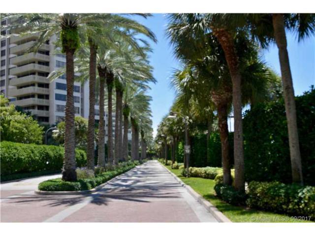 3 Grove Isle Dr C604, Coconut Grove, FL 33133 (MLS #A10338005) :: The Riley Smith Group
