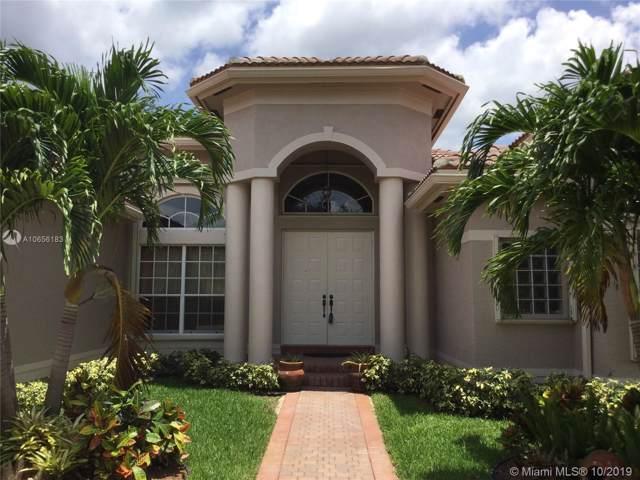 10921 Pine Lodge Trl, Davie, FL 33328 (MLS #A10656183) :: Laurie Finkelstein Reader Team