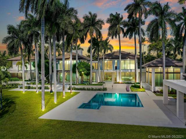 650 Casuarina Concourse, Coral Gables, FL 33143 (MLS #A10849817) :: Carole Smith Real Estate Team