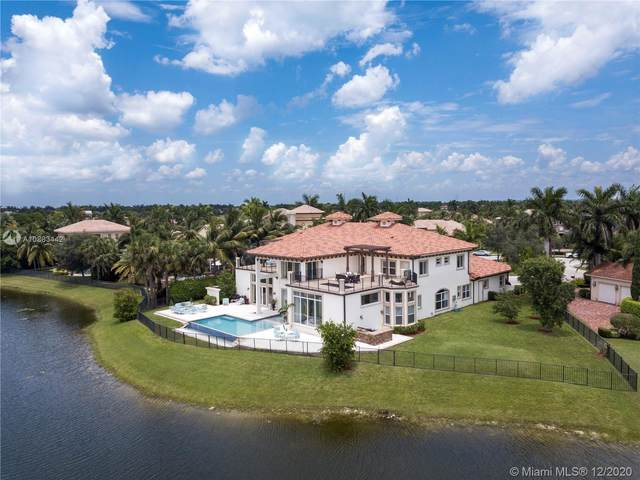 12220 NW 68th Ct, Parkland, FL 33076 (MLS #A10883442) :: The Riley Smith Group