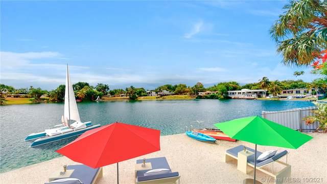 19241 NE 20th Ct, North Miami Beach, FL 33179 (MLS #A11029390) :: Castelli Real Estate Services