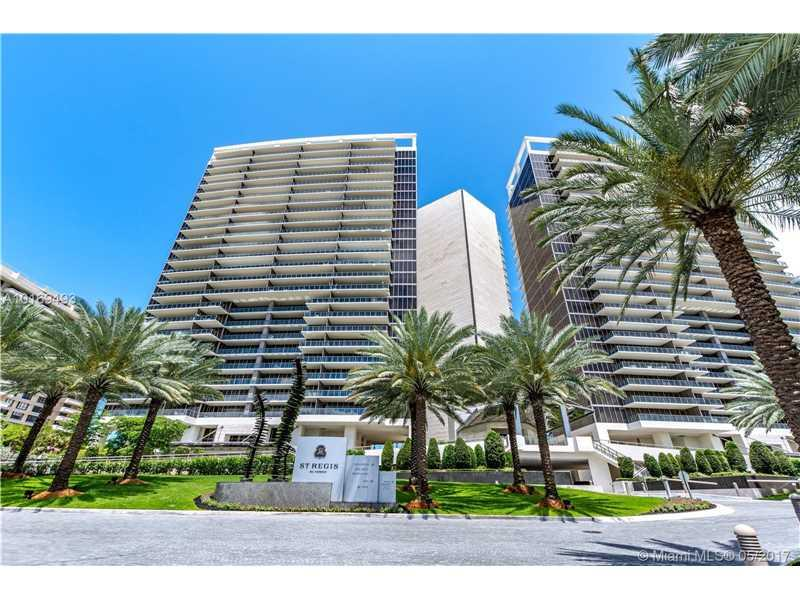9703 Collins Ave #1000, Bal Harbour, FL 33154 (MLS #A10169493) :: United Realty Group
