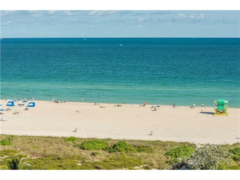 345 Ocean Dr #1025, Miami Beach, FL 33139 (MLS #A10169705) :: United Realty Group