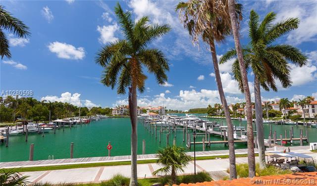 40211 Fisher Island Dr #40211, Miami Beach, FL 33109 (MLS #A10280598) :: Calibre International Realty