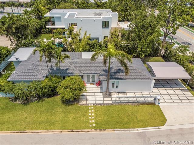424 E Dilido Dr, Miami Beach, FL 33139 (MLS #A10484504) :: RE/MAX Presidential Real Estate Group