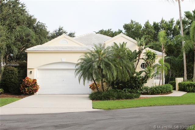 2195 Bay Ct, Weston, FL 33326 (MLS #A10550439) :: The Teri Arbogast Team at Keller Williams Partners SW