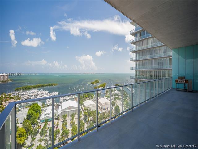 2669 S Bayshore Drive 1803-N, Miami, FL 33133 (MLS #A10147403) :: The Riley Smith Group