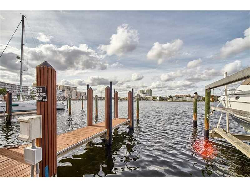 200 Golden Isles Dr #401, Hallandale, FL 33009 (MLS #A10168630) :: United Realty Group