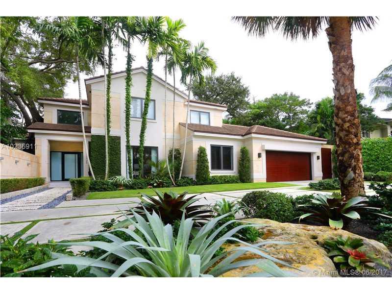 3425 N Moorings Way, Coconut Grove, FL 33133 (MLS #A10236911) :: The Riley Smith Group