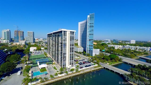 600 NE 36 ST Ph11, Miami, FL 33137 (MLS #A10335426) :: Green Realty Properties