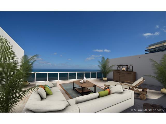 1800 S Ocean Dr Ph02, Hallandale, FL 33009 (MLS #A10338655) :: Grove Properties