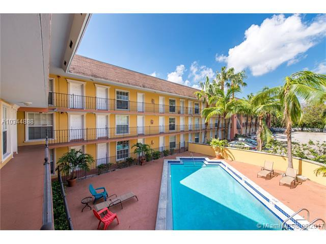 3245 Virginia St #36, Coconut Grove, FL 33133 (MLS #A10344888) :: The Riley Smith Group