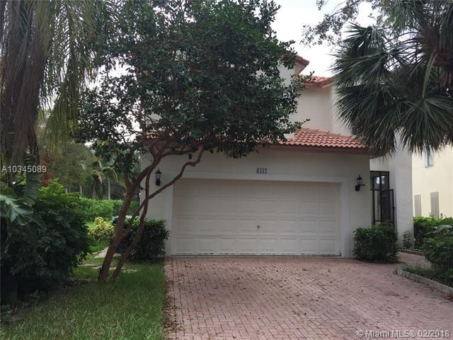 6332 NW 38 DR, Coral Springs, FL 33067 (MLS #A10345089) :: The Teri Arbogast Team at Keller Williams Partners SW