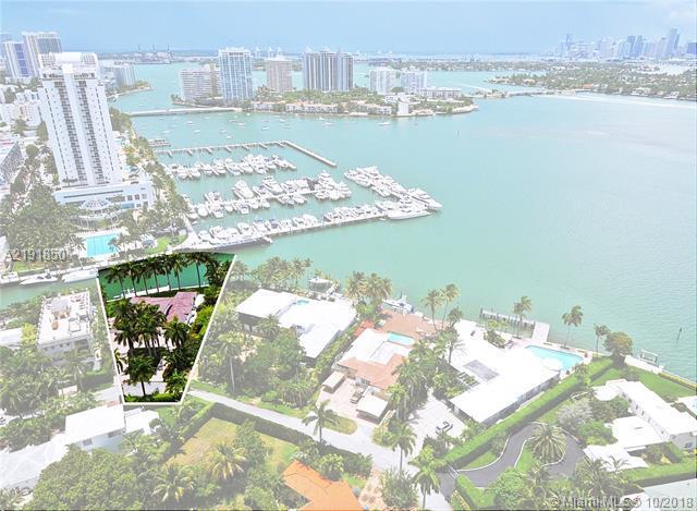 1630 W 21 ST, Miami Beach, FL 33140 (MLS #A2191850) :: Green Realty Properties