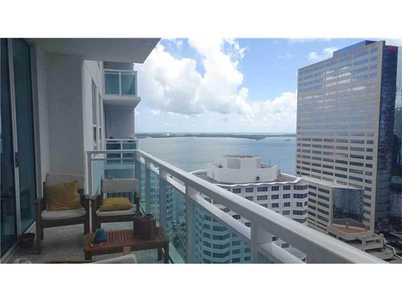 950 Brickell Bay Dr #2407, Miami, FL 33131 (MLS #A10139202) :: United Realty Group