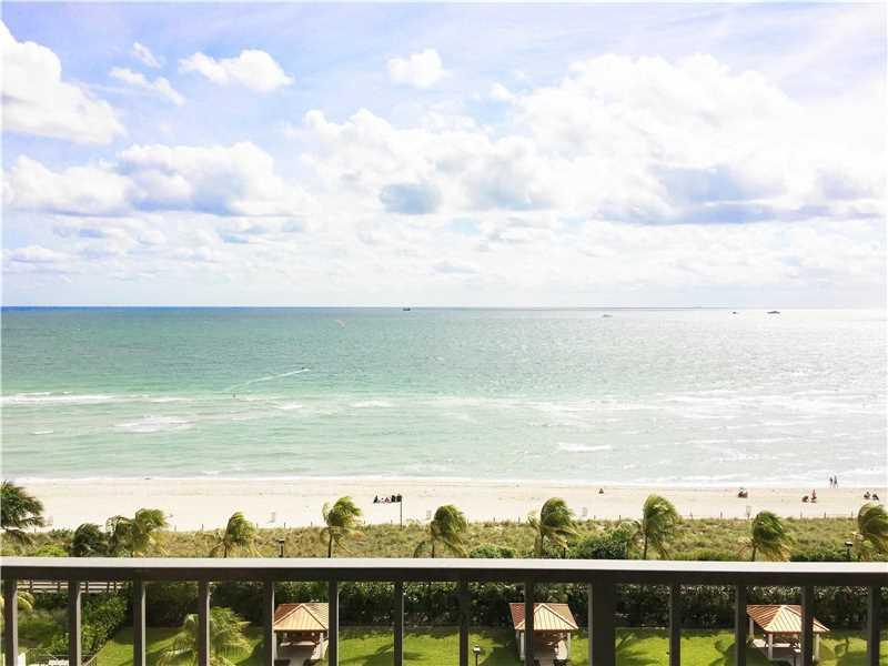 2625 Collins Ave #1006, Miami Beach, FL 33140 (MLS #A10165542) :: United Realty Group