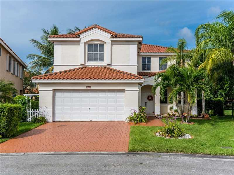 3810 SW 165th Ave, Miramar, FL 33027 (MLS #A10170177) :: United Realty Group