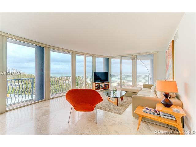 1500 Ocean Dr #601, Miami Beach, FL 33139 (MLS #A10312250) :: The Teri Arbogast Team at Keller Williams Partners SW