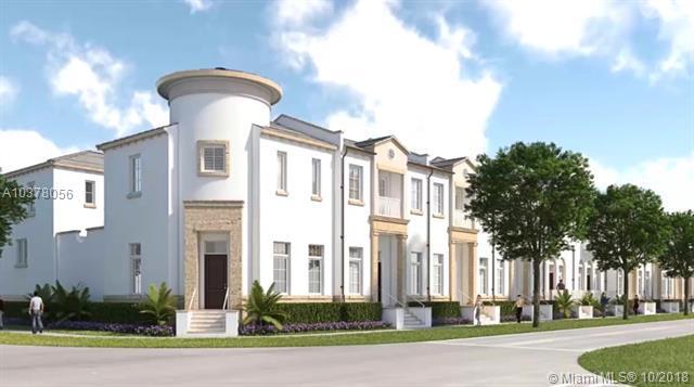 621 Santander Ave 9 A, Miami, FL 33134 (MLS #A10378056) :: Green Realty Properties